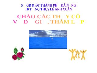 Bai 58 Su dung hop ly tai nguyen thien nhien.ppt