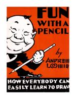 Andrew Loomis - Fun With A Pencil.pdf