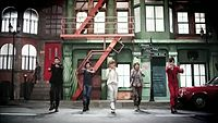 SHINee - Hello [New MV].mp4