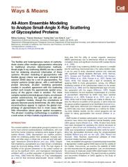 Guttman et al_2013_All-Atom Ensemble Modeling to Analyze Small-Angle X-Ray Scattering of.pdf