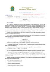 CRIMES AMBIENTAIS 9605 DE 12 DE FEVEREIRO DE 1998.doc
