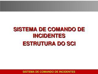 SCI 03 Estrutura.ppt