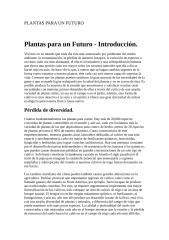 PLANTAS PARA UN FUTURO.doc