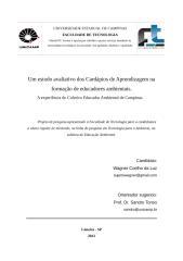 Wagner da Luz_Proj_MESTRADO.doc