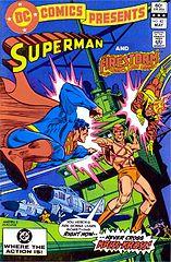dc comics presents 45 - superman & firestorm.cbz