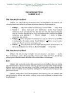 02 usuluddin i'tiqad ahli sunnah wal-jama'ah - al-'allamah muhammad mukhtar ibn 'atorid.pdf