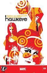 Hawkeye Vol 4 #20.cbr