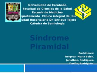 Sindrome_Piramidal 2.pptx