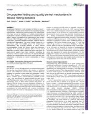 Ferris et al_2014_Glycoprotein folding and quality-control mechanisms in protein-folding diseases.pdf
