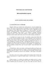 Tratado da Castidade - 'Bem-aventurados os puros' - Santo Afonso Maria de Ligório.pdf