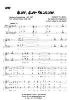 3 - Gloria, Gloria Aleluia - Coro ..pdf