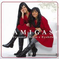 Fernanda Brum e Eyshila _ Vou te Levar.mp3