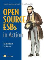 Open Source ESBs in Action (Mannning 2009).pdf