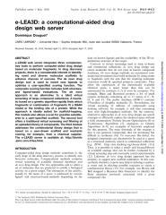 Douguet_2010_e-LEA3D.pdf