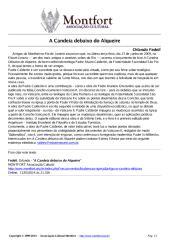 A Candeia debaixo do Alqueire.pdf
